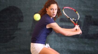 ITF Junior di Gjovik: stop amaro per la Viviani.