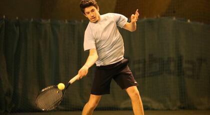 ITF Junior di Gjovik: peccato Bertuccioli, sfiora l'impresa col n.1.