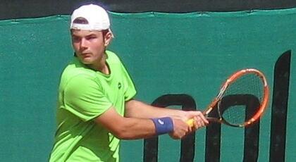 Open di San Marino: Stramigioli e Bertuccioli a segno.