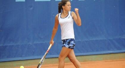 ITF Junior di Firenze: Viviani vince ancora ed è ad un passo dal main draw.