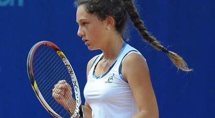 ITF Junior di Firenze: Viviani super, batte la Lawson e centra gli ottavi.