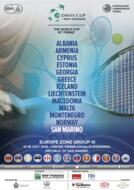 Coppa Davis 2015: -10 giorni al grande evento di San Marino.