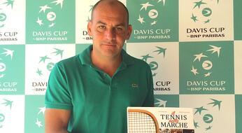 Il Tennis nelle Marche, dal dopoguerra ad oggi.
