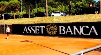 ASSET BANCA Junior Open: avanti Manfredi e Paschetto nelle qualy.