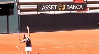 ASSET BANCA Junior Open: Molinaro parte bene. Out Viviani e Bertuccioli.