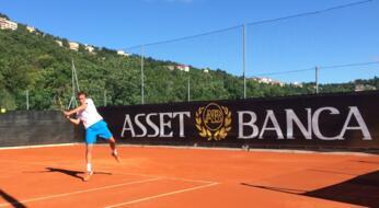 ASSET BANCA Junior Open: De Rossi supera Bugaj e vola in semifinale.