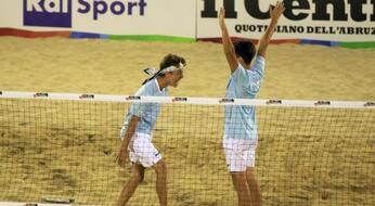 Mediterranean Beach Games: San Marino conquista due storiche medaglie.
