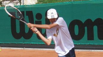 Campionati Sammarinesi 2015: ai quarti anche Elia Santi e Giacomo Zonzini.