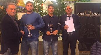 La FST premia i suoi campioni nazionali.