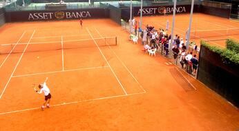 ASSET BANCA Junior Open: Simoncini out nelle qualy.