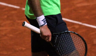 Campionati Sammarinesi 2016: Diego Zonzini centra la finale.