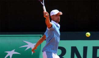 Campionati Sammarinesi 2016: Diego Zonzini trionfa in singolare.