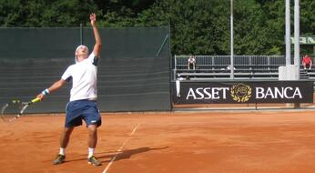 ASSET BANCA Junior Open: entrano in scena i big.