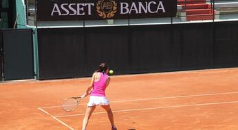 ASSET BANCA Junior Open, Forcellini