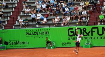 San Marino GO&FUN Open: Adrian Ungur, altro colpaccio.