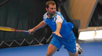 Ruffinelli Indoor Open: Galvani e Rondinelli centrano la semifinale.