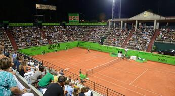 Internazionali di Tennis di San Marino: cancellata l'edizione 2015.