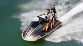 Moto d'Acqua con patente - Yamaha   HP270 - 1800cc Turbo