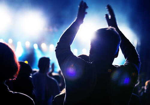 Eventi e concerti al 105 Stadium di Rimini