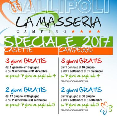 Speciale 2017