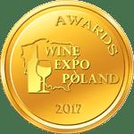 Cantina Coppola 1489 trionfa in Polonia con due medaglie d'Oro