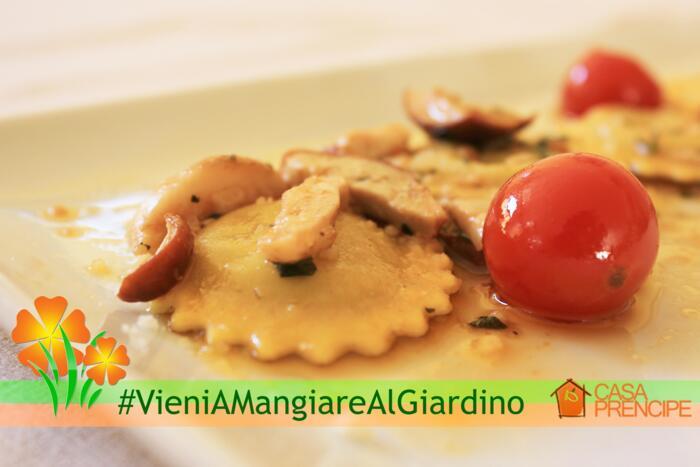 Prenota il tuo tavolo nel nostro ristorante a Rodi Garganico!