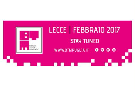 BTM - Lecce 16.17.18 Febbraio 2017