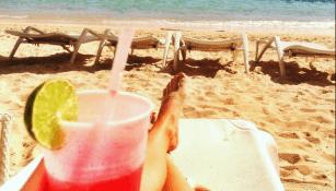 Vacanza lunga scontata