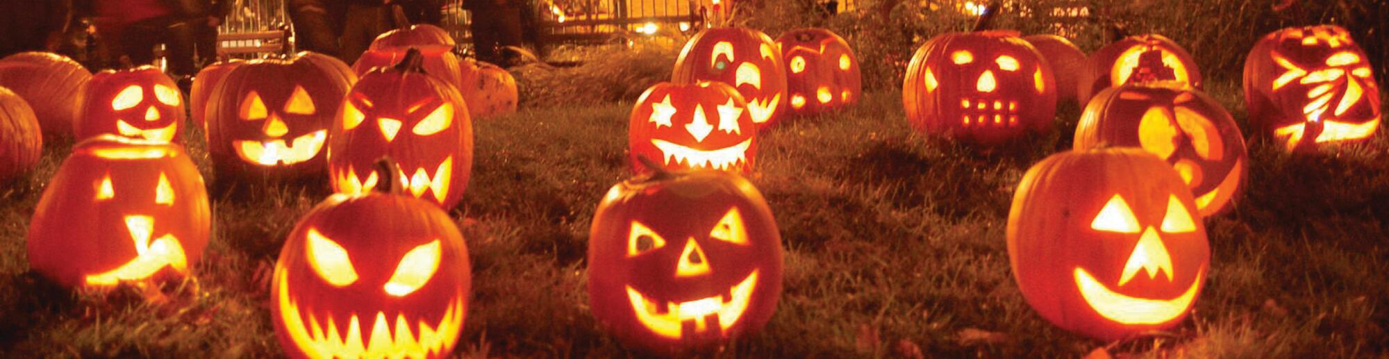 OFFERTA WEEK-END DI HALLOWEEN A CESENATICO 2017