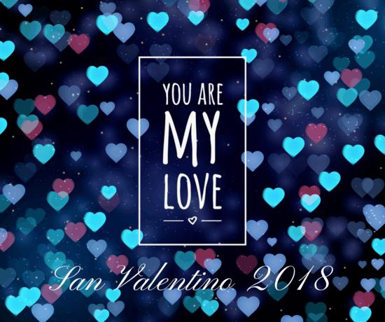 San Valentino - Giorni da Favola