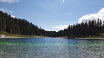 Settembre il mese migliore per godersi il Trentino