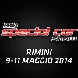 ***MY SPECIAL CAR A RIMINI***