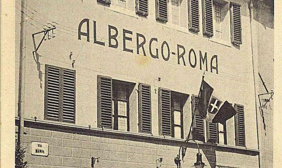 ALBERGO ROMA: scopri dove dormire a Bagno di Romagna