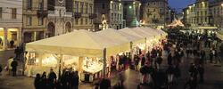 Targi bożonarodzeniowe w Rimini – Mercatini di Natale 2017