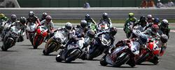 Superbike 2017 w Misano World Circuit