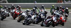 Superbike 2017 bei Misano World Circuit