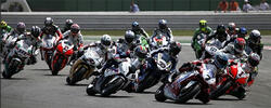 Superbike 2017 au Misano World Circuit