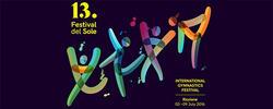 Festival del Sole 2018