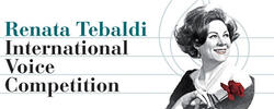 Concours International de Chant Renata Tebaldi à Saint-Marin