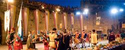 Dni Średniowiecza w San Marino 2017