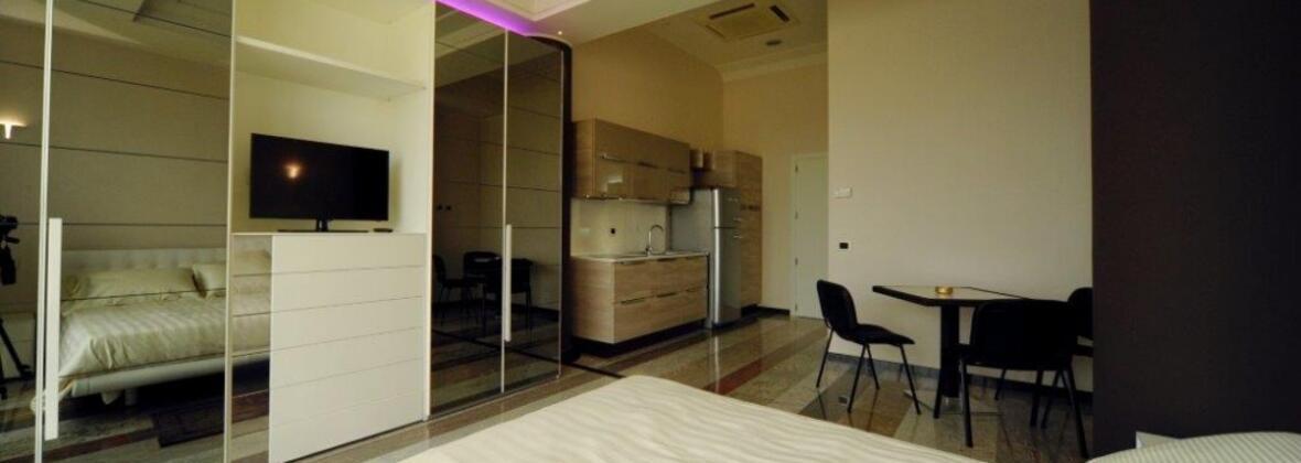 Residence con suite Misano: appartamenti con vasca idromassaggio in ...
