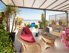 Seasonal opening - Torre Pedrera - hotel gabriella - three Star Hotel