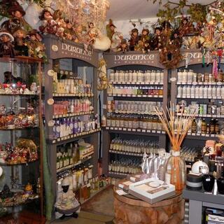 Angolo Durance (prodotti naturali della Provenza)