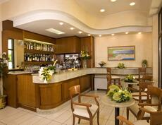 Bar - Hotel 3 Sterne superior - Rimini - Marina Centro - hotel king