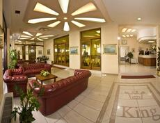 hotel king - superior three Star Hotel - Rimini - Marina Centro - Hair-dryer 