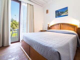 Photo gallery Hotel La Vecchia Marina on the sea of Arbatax, Sardinia