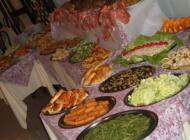 I nostri buffet.