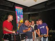 Antonio e la sua Band: WOW!!