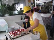 Buon Compleanno..e la Torta la mettiamo noi!