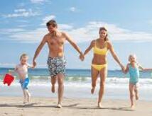 Offerta all inclusive con piano famiglia per prima settimana di settembre in hotel a Rimini